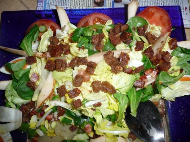 Salat rezepte im marz