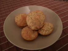 Herzhafte Muffins - Rezept