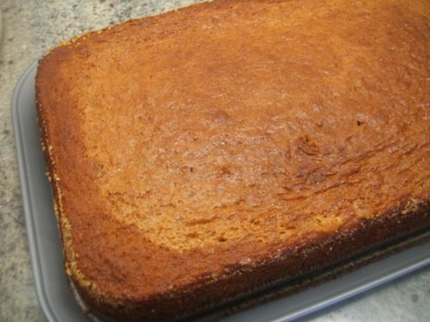 Backen: Honigkuchen mit Met - Rezept - Bild Nr. 6