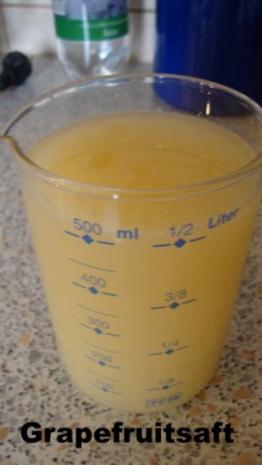 Grapefruit-Orange-Aperol Gelee - Rezept - Bild Nr. 2