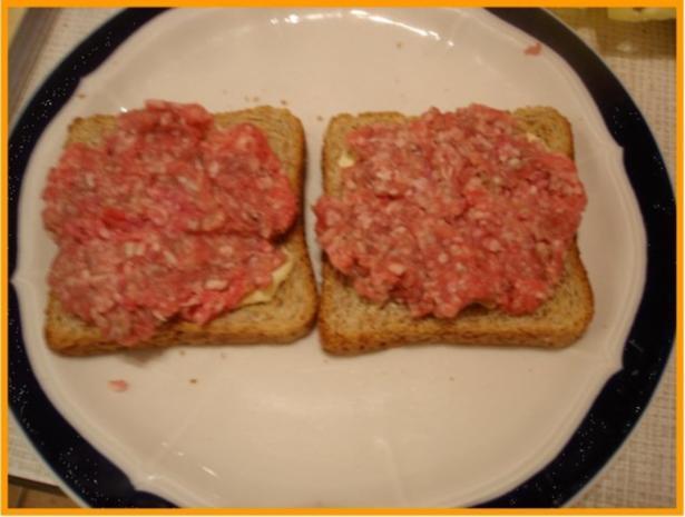 Champignon Toast - Rezept - Bild Nr. 3