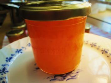 Rezept: Marmelade aus Kumquat ...