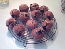 Fantakuchen - Grundrezept für 1 Blech oder 24 Muffins - Rezept