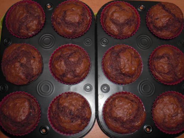 Baileys-Muffins - Rezept - Bild Nr. 17