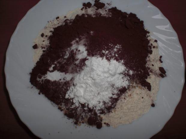 Baileys-Muffins - Rezept - Bild Nr. 3