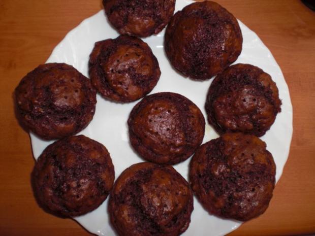 Baileys-Muffins - Rezept - Bild Nr. 27