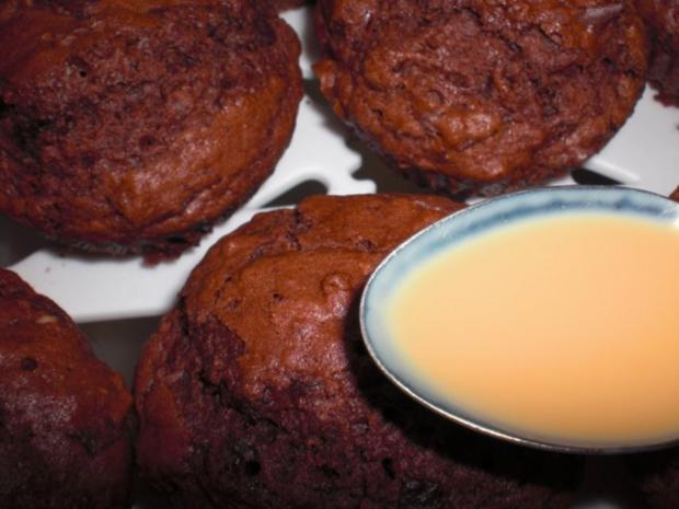 Baileys-Muffins - Rezept - Bild Nr. 25