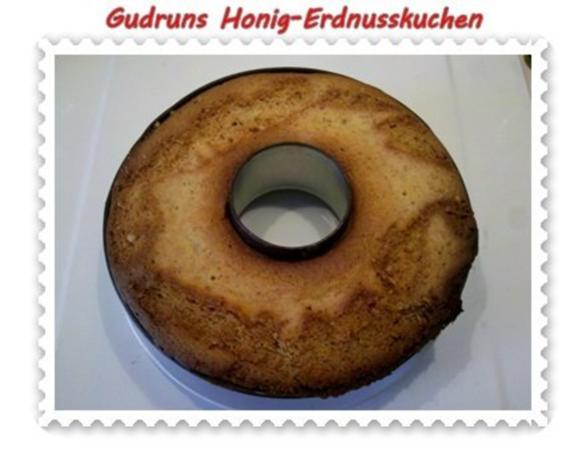 Kuchen: Honig-Erdnusskuchen - Rezept - Bild Nr. 18