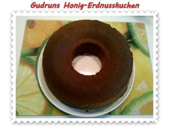 Kuchen: Honig-Erdnusskuchen - Rezept - Bild Nr. 19