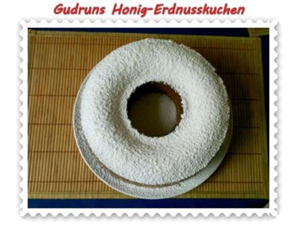 Kuchen: Honig-Erdnusskuchen - Rezept - Bild Nr. 23