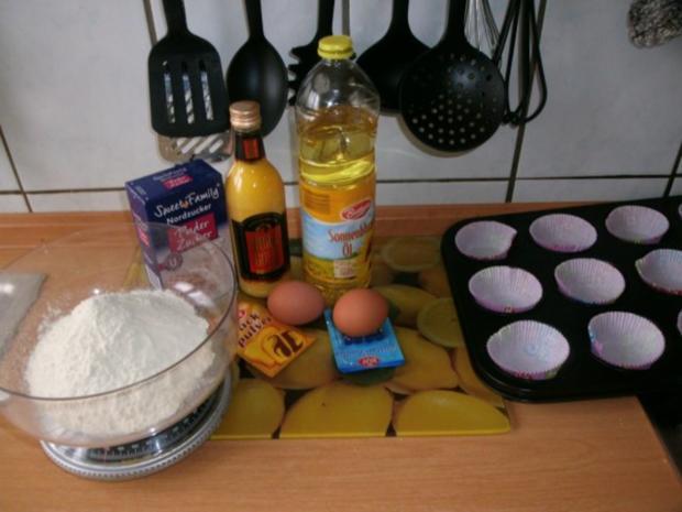 Eierlikörmuffins - Rezept - Bild Nr. 3