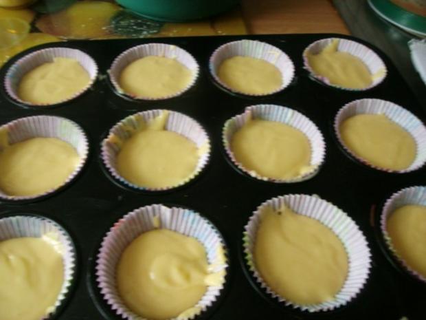 Eierlikörmuffins - Rezept - Bild Nr. 6