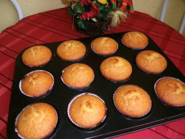 Eierlikörmuffins - Rezept - Bild Nr. 7