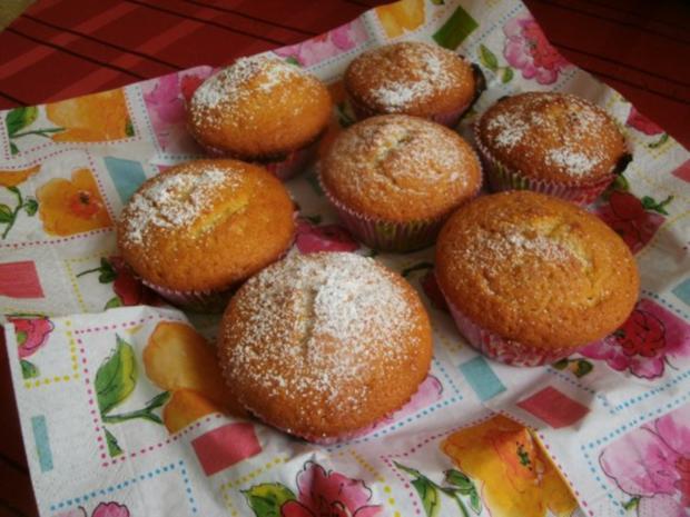 Eierlikörmuffins - Rezept - Bild Nr. 8