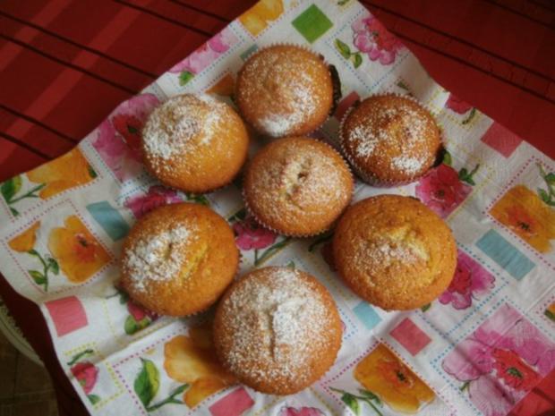 Eierlikörmuffins - Rezept - Bild Nr. 10