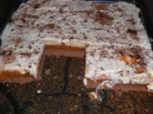 Kubus Kuchen - Rezept