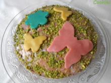 Cookies' Frühlingsanfang ... - Rezept