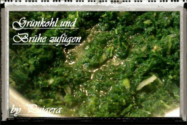 Grünkohleintopf - Rezept - Bild Nr. 3