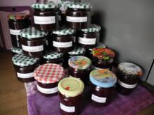 Marmelade : Pflaumenmus aus dem Backofen - Rezept