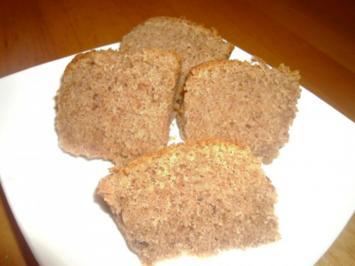 Schnittenblock-Kuchen - Rezept