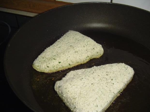 Fleisch und Fisch - Rezept - Bild Nr. 3