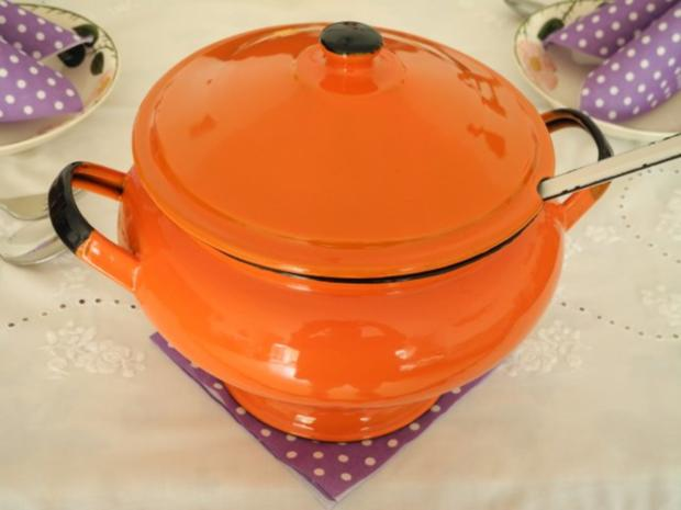 suppen eint pfe schnelle gem sesuppe aus dem wok rezept. Black Bedroom Furniture Sets. Home Design Ideas