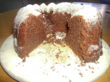 Biskotten-Kuchen - Rezept