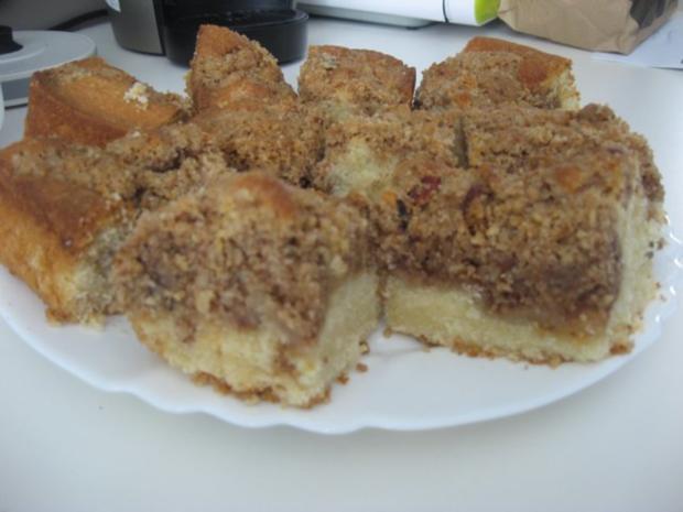 Pecan-Nut-Coffee-Cake - Rezept - Bild Nr. 2