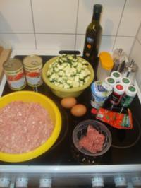 Greek Meats Italy - Rezept