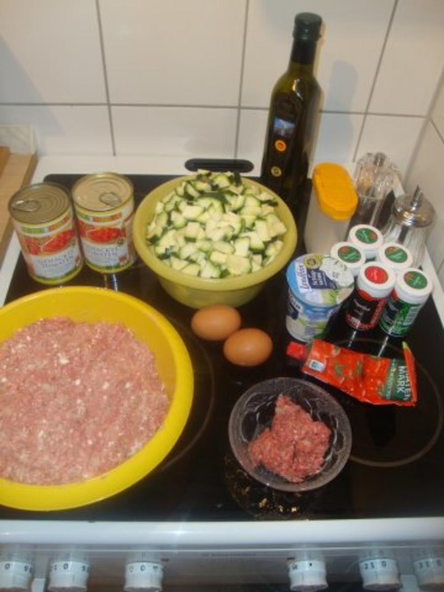 Greek Meats Italy - Rezept Von Einsendungen StolzeMami
