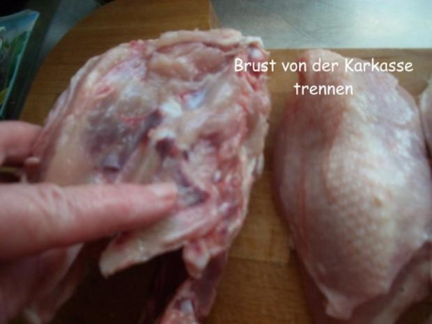 Provenzialisches Hähnchen aus dem Ofen - Rezept - Bild Nr. 5