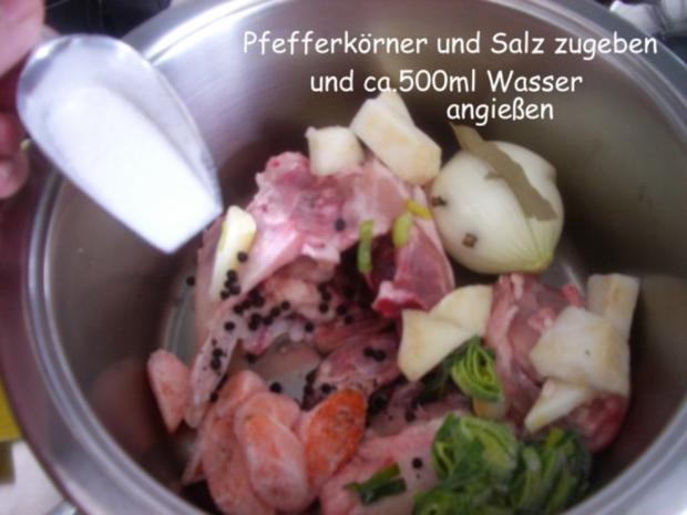 Provenzialisches Hähnchen aus dem Ofen - Rezept - Bild Nr. 8