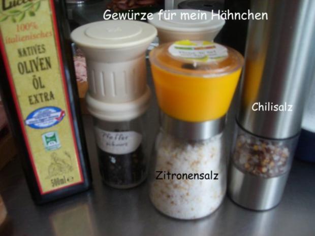 Provenzialisches Hähnchen aus dem Ofen - Rezept - Bild Nr. 10
