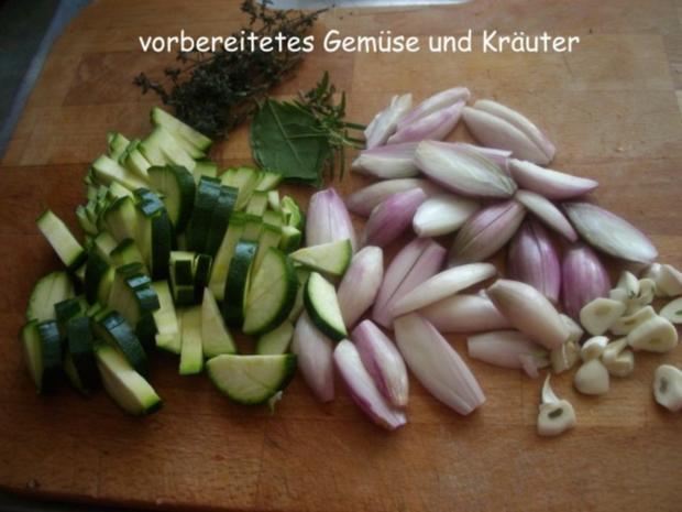 Provenzialisches Hähnchen aus dem Ofen - Rezept - Bild Nr. 14