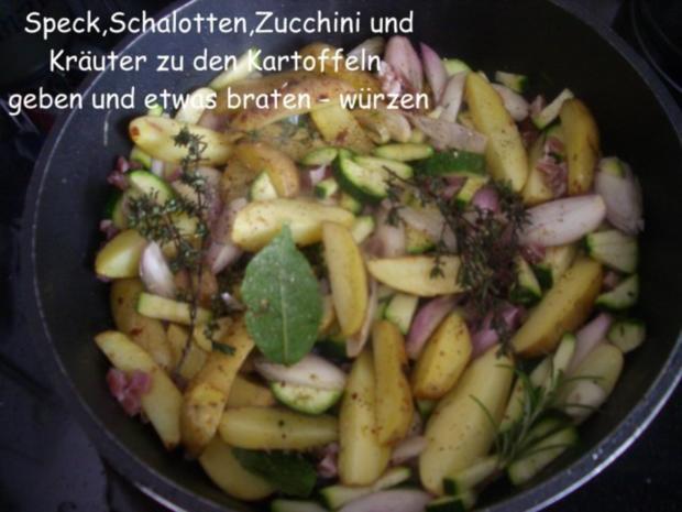 Provenzialisches Hähnchen aus dem Ofen - Rezept - Bild Nr. 15