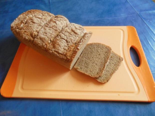 Brot:Quinoabrot - Rezept - Bild Nr. 5