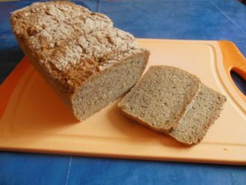 Rezept: Brot:Quinoabrot