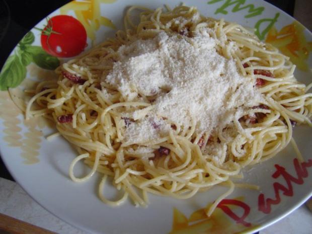 Spaghetti - Rezept - Bild Nr. 2