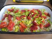 Gemüsebeilage : Fruchtiges Sauerkraut - Rezept