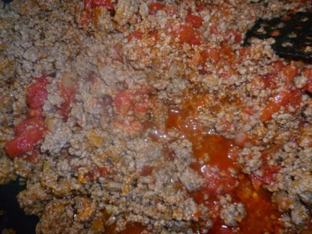 Pizzasuppe - Rezept - Bild Nr. 5