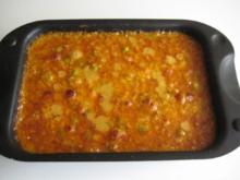 Kartoffelstock-Auflauf - Rezept