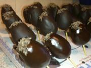 Cake Pops (3 Varianten) - Rezept