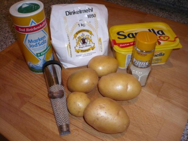 Gnocchi (histaminfrei) - Rezept - Bild Nr. 2