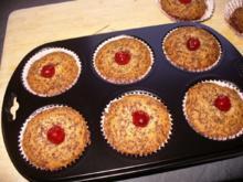 Schokoladen-Muffins - Rezept