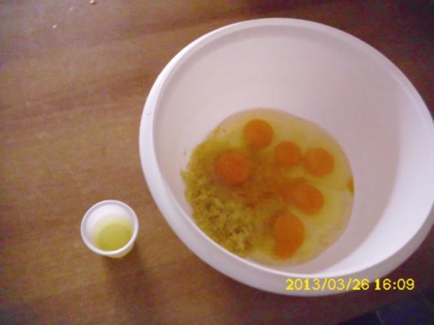 Ostergebäck--Cuzzupi Pasquale - Rezept - Bild Nr. 5