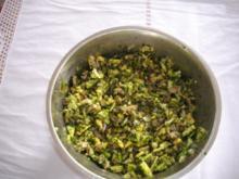 Renate´s Matjes-Tatar - Rezept