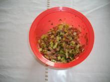 Renate´s Thunfisch-Tatar - Rezept
