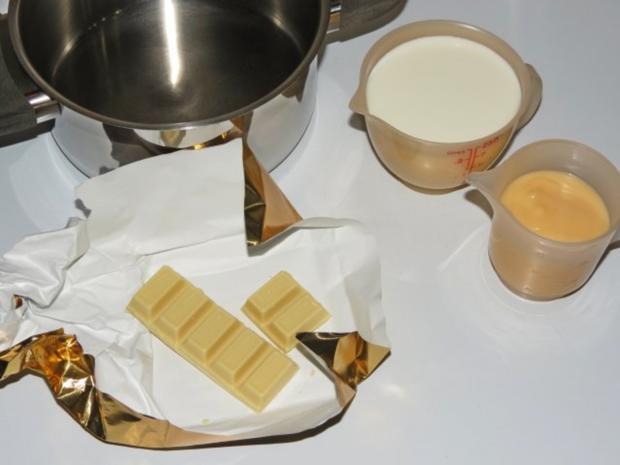 Sisserl's *Oster - Milch* - Rezept - Bild Nr. 2
