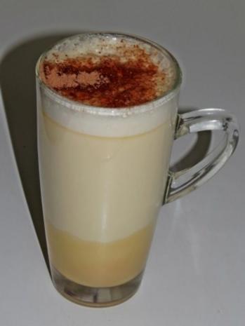 Sisserl's *Oster - Milch* - Rezept - Bild Nr. 6