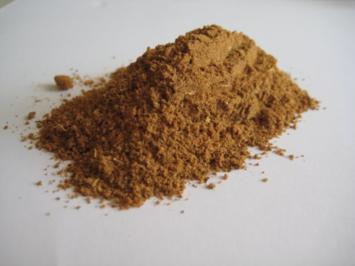 5 - Spice - Gewürz - Rezept